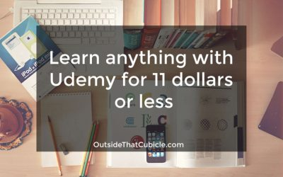 How to learn any new skill for just $11.99