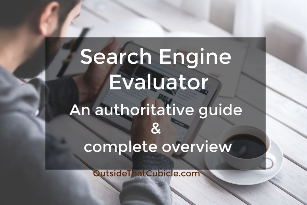 Search Engine Evaluator – An Authoritative Guide & Complete Overview
