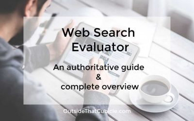 Web Search Evaluator – A complete authoritative guide