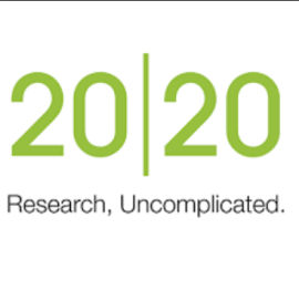 20/20 Research Panel.