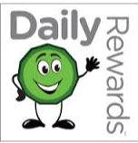 Daily Rewards Survey Site