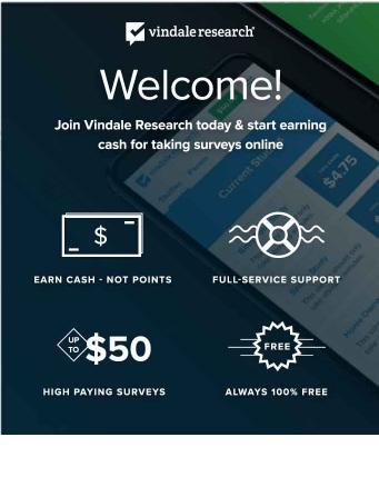 High Paying Surveys That Pays Through PayPal