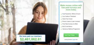Superpay.me PayPal Survey Site