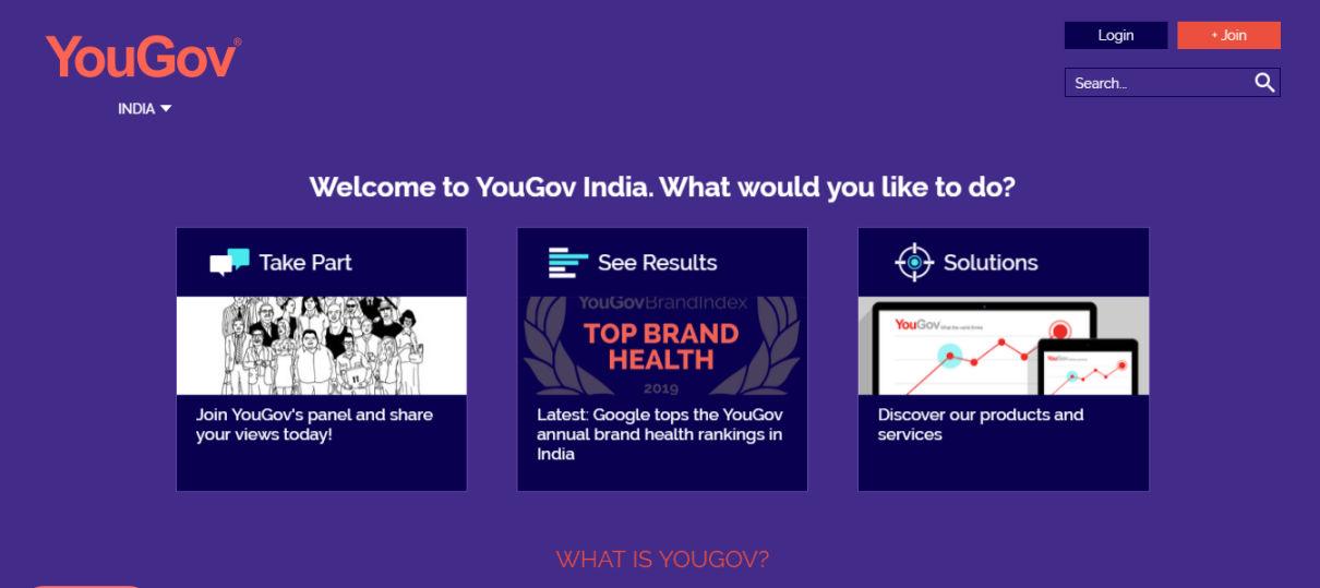 YouGov India