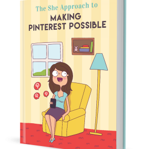 Pinterest Course for bloggers - Making Pinterest Happen