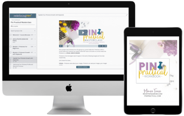 Pinterest Course