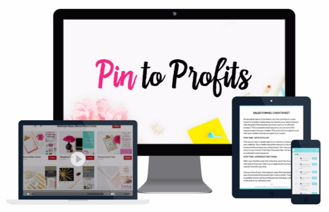 Pinterest Traffic Course