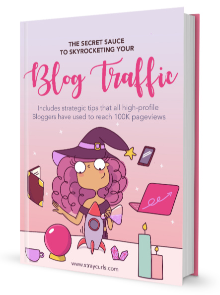 Pinterest course for bloggers