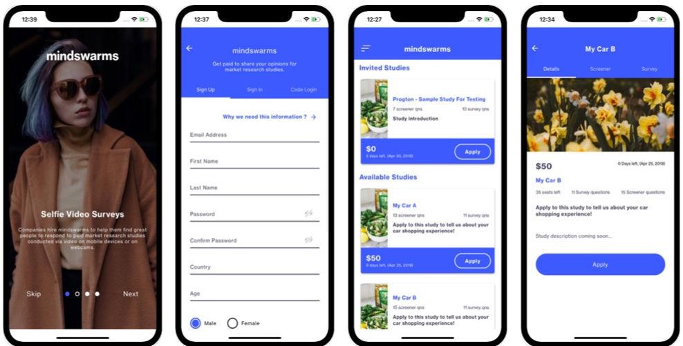 Best survey for cash apps