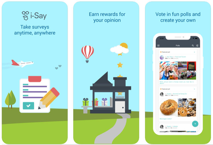 Survey App Android