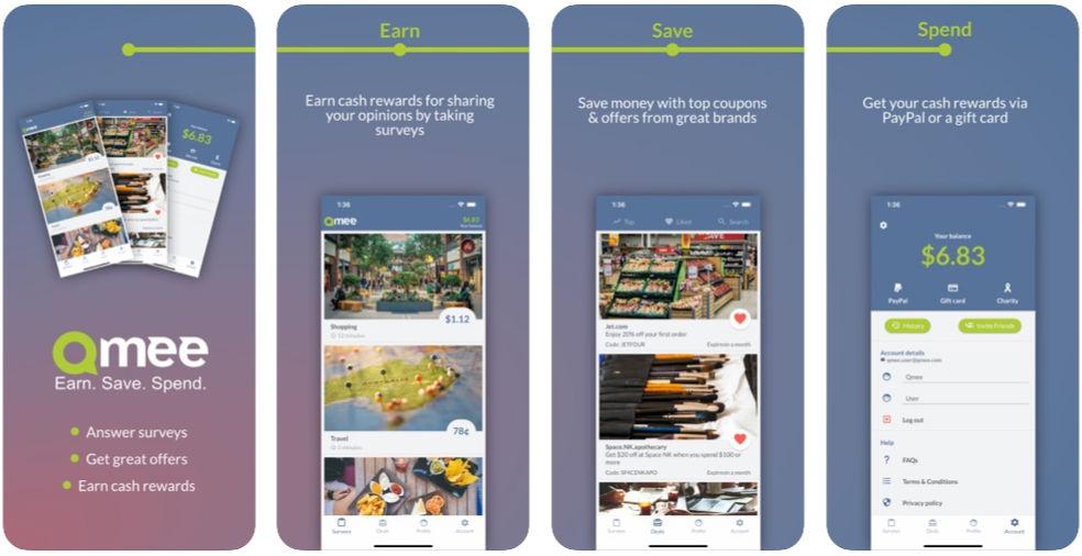 Top Best Survey App To Earn Money