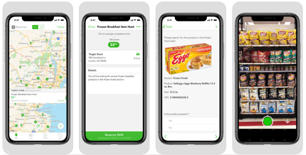 Best surveys for money app
